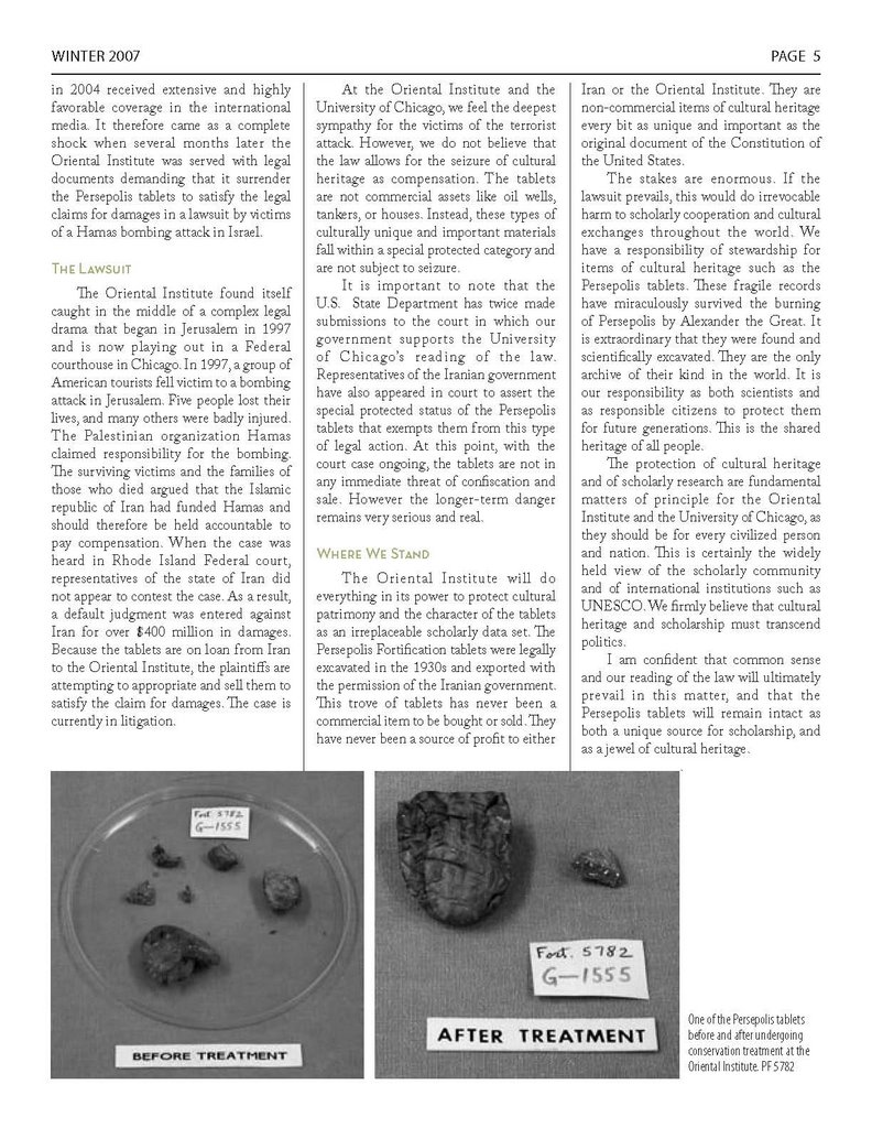 persepolis 4 Follow persepolis #4 persepolis » persepolis #4 - persepolis released by l' association on january 1, 2004 summary short summary describing this issue.