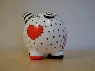 Custom Piggy