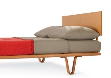 case study bed yum design sponge. Black Bedroom Furniture Sets. Home Design Ideas