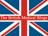 BritMeds 2006 logo with a Union Jack backdrop