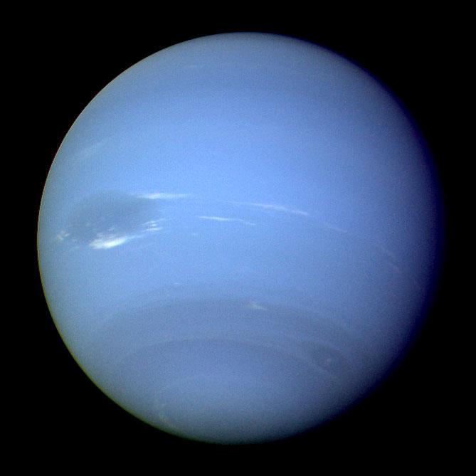 해왕성(Neptune)
