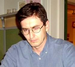 Hasan Nuhanovic, Srebrenica Genocide Survivor