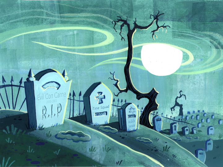 the grim adventures of billy and mandy opening quotes for essays