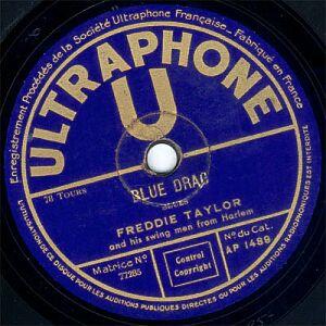 ULTRAPHONE records