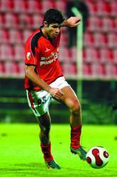 Braga vende Diego Costa ao Atlético Madrid ...