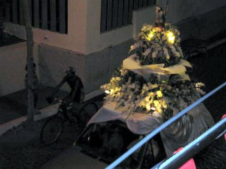 Festa de São Sebastião - II