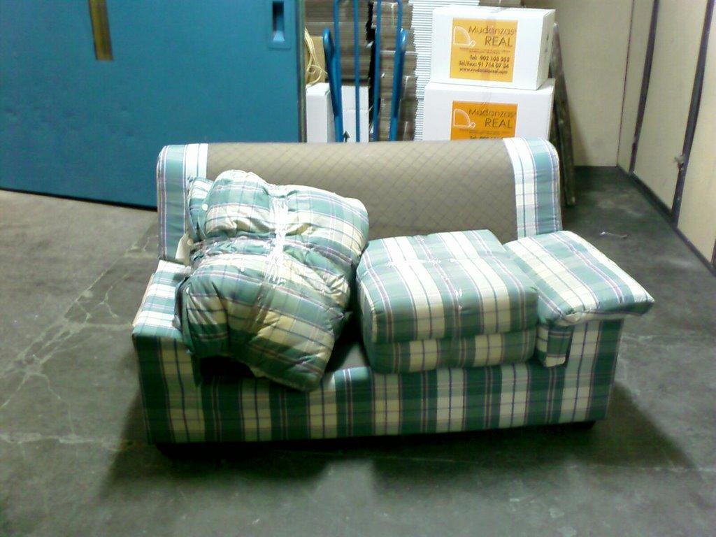 Muebles De Segunda Mano Sofa De 2 Plazas 20