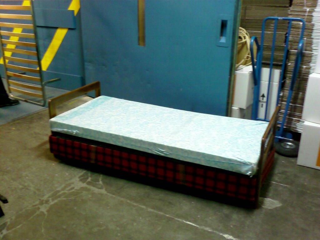 Muebles de segunda mano cama nido completa 20 - Cama nido segunda mano ...