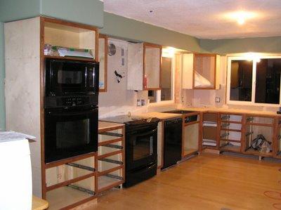 10k Kitchen Remodel Appliances Went In