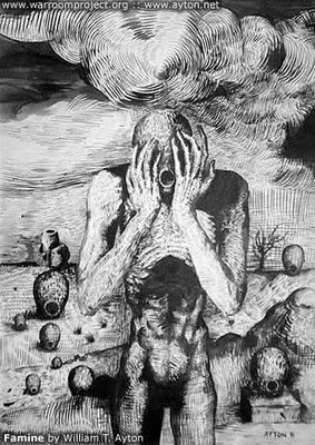 Famine, 1991
