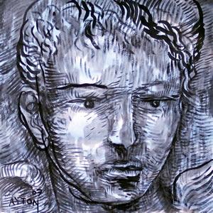 Angel For Rilke