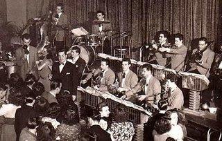 Ken Macintosh Orchestra