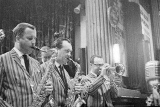 Arne Domnerus Orchestra