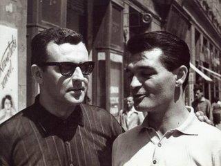 Nikica Kalogjera & Ivo Robić