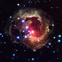V838 Monocerotis