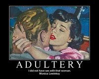 Adultery Motivator