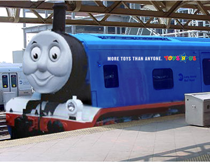 Toys R Us Trains : Jen mike toys r us