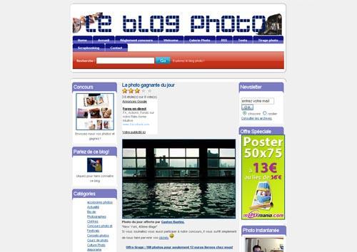 Le Blog Photo