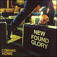 New Found Glory - Coming Home (****)