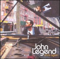 John Legend - Once Again (**)