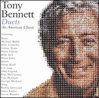 Tony Bennett - Duets An American Classic (**)
