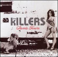 The Killers - Sam's Town (***)