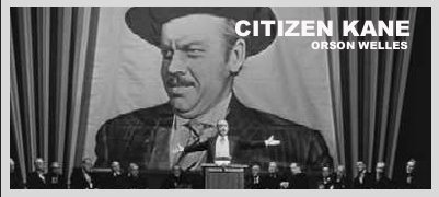 Movie reviews on citizen kane