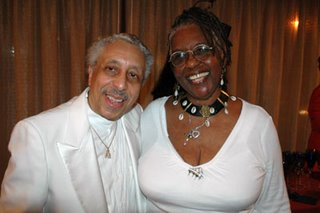 Trudy Pitts And Mr C A Bucketful Of Soul