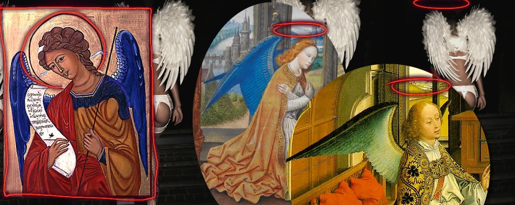 Renaissance Angels