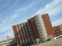 The OSU Hospital