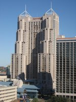 San Antonio's Marriott