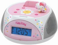 Hello Kitty iPod Dock