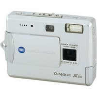 My Konica-Minolta X-50 digital camera travels in my pocket all over the world