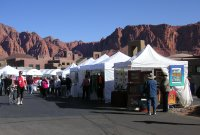 Photo of The 2007 Kayenta Art Festival