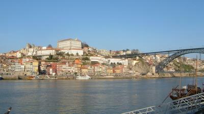 Clique para ler sobre o Porto