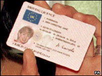 Uk Car Insurance With Foreign Driving Licence