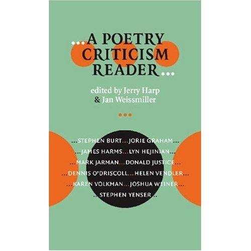jorie graham essays on the poetry