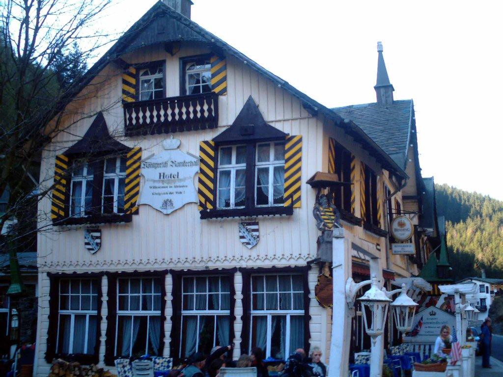 Wellness Harz Hotel