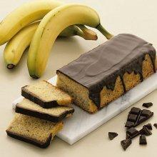 Fredagskage Barsels Banan Kage