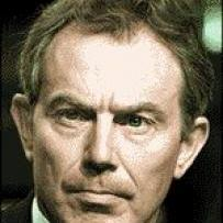 blair papers research tony