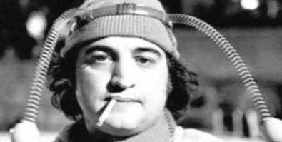 Profiles of America's Beloved TV Celebrities (42): Was John Belushi Murdered?