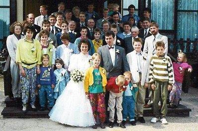 wedding The Lexington Comair Crash, Part 24: Return of the Bluegrass Conspiracy – The Prince, THE FOURTH PASSENGER & the Mockingbird (contd)