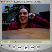 2 Years Videoblogging