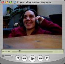 2 Years Videoblogging