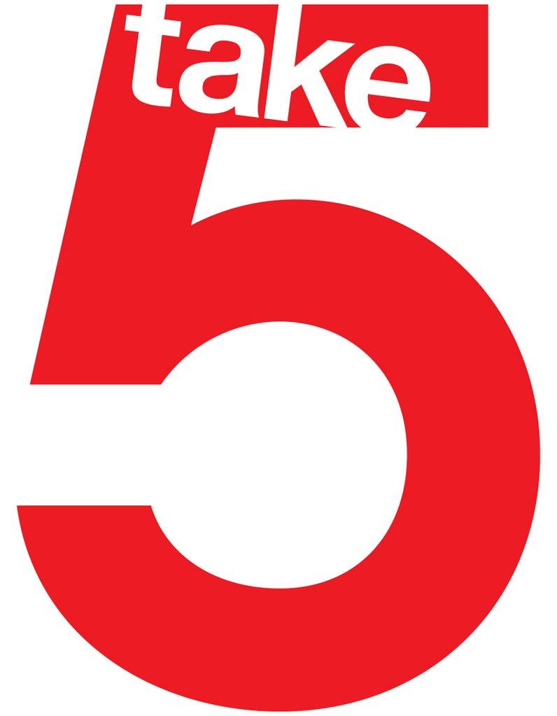 Take 5 - The AirAsia Magazine