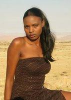 Leefa Shiikwa, Miss Namibia