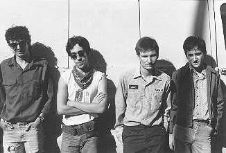 The Dead Milkmen - The Secret of Life Lyrics | Musixmatch