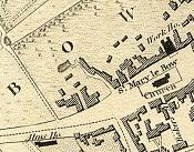Bow 1825