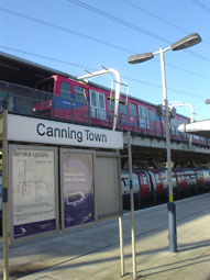 Canning Town NLL