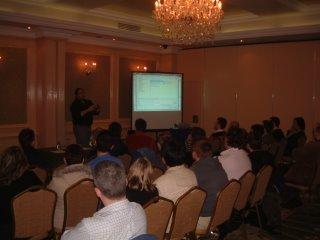 WWF Jon Flanders Joe Gill Dynamics 365 Consultant & Microsoft Dynamics MVP